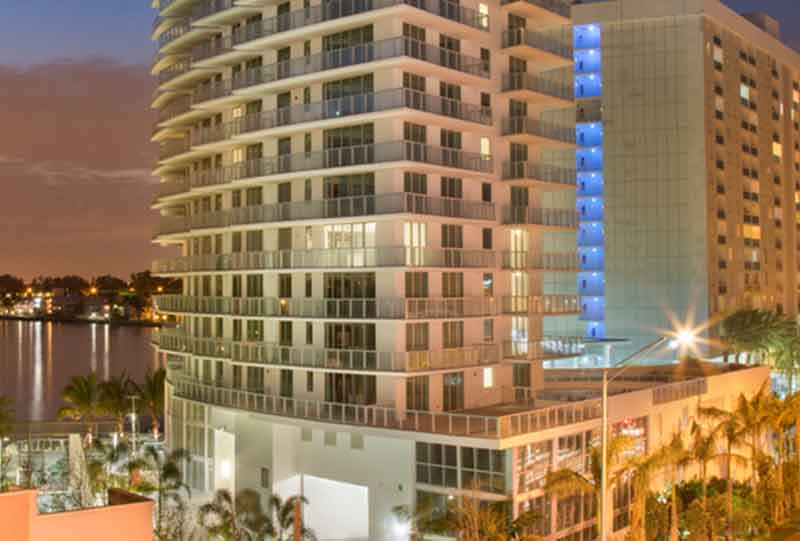 Rok Lending Miami Real Estate Note Acquisition